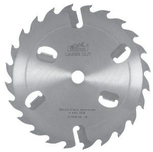 Пила дисковая Pilana тверд/сплав 450*50*4.4 z28+4