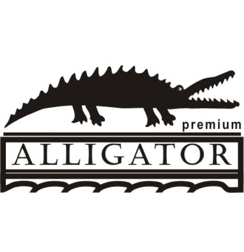 Полотно Alligator-Premium по дереву, закаленный зуб