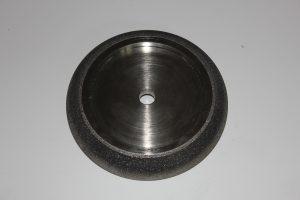 Эльборовый круг на гальванич. связ 10/30  127х12.7