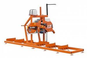 Станок ленточнопильный LT15М3E15S-Power