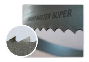 Полотно Sword Master Super 34*1.1*4/6 биметалл по металлу