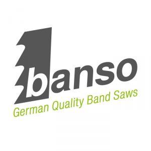 Полотно Banso Bau Master 35*1.0*22 закаленная сталь по дереву, разведено и заточено
