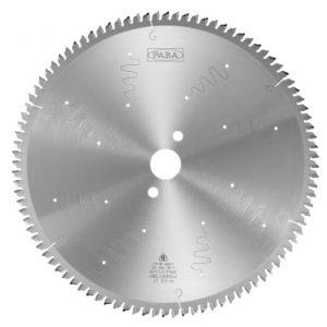 Пила дисковая Faba тв/сплав. 350*3.5/2.5*30 з108