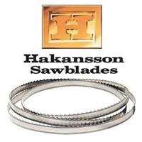 Полотно HAKANSSON 16*0.81*4 закаленный зуб по дереву, разведено и заточено