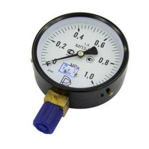 Манометр 400 кгс/см2, М12х1.5