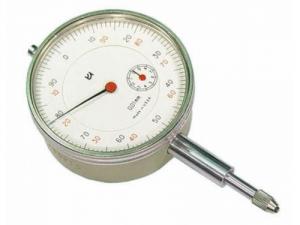 Индикатор часового типа ИЧ 0-10 0.01 без ушка