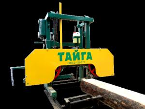 Пилорама Тайга Т-2